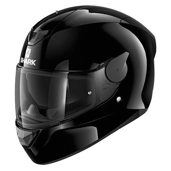 SHARK D-Skwal 2 Blank Zwart BLK