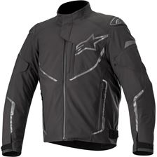 ALPINESTARS T-Fuse Sport Shell Waterproof Anthracite