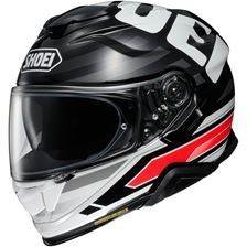 SHOEI GT-Air II Insignia Noir-Blanc-Rouge TC-1