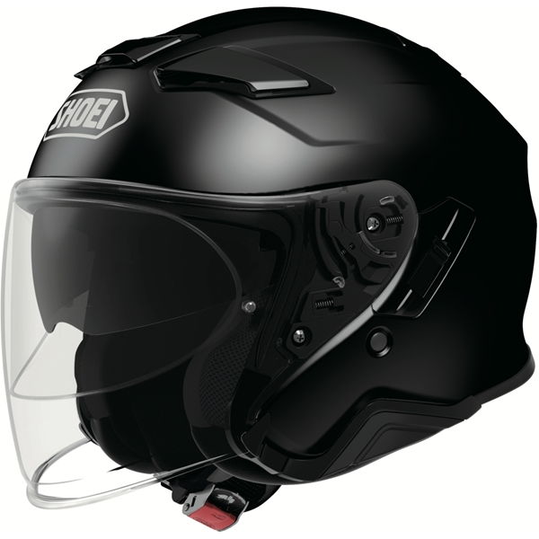 SHOEI J-Cruise II Zwart