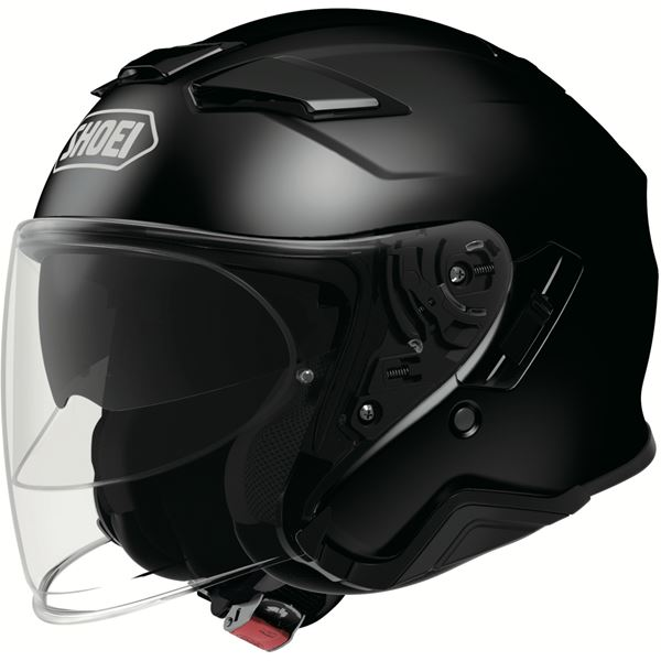 SHOEI J-Cruise II Noir