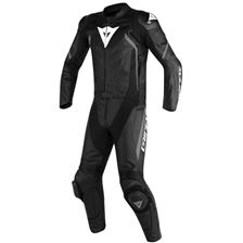 DAINESE Avro D2 Noir-Anthracite Taille longue