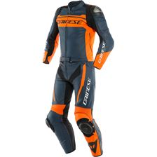 DAINESE Mistel Noir-Orange