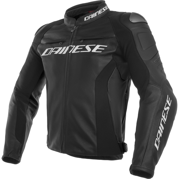 DAINESE Racing 3 Noir
