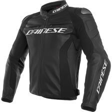 DAINESE Racing 3 Noir Taille courte