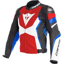DAINESE Avro 4 Rood-Wit-Azzurro