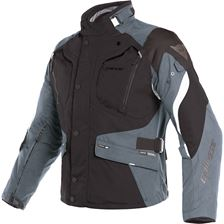 DAINESE Dolomiti Gore-Tex® Zwart-Ebony-Licht Grijs