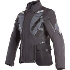 DAINESE Gran Turismo Gore-Tex® Noir-Ebony Taille Longue