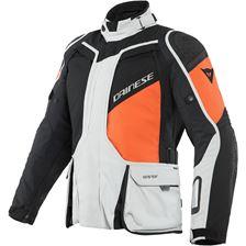 DAINESE D-Explorer 2 Gore-Tex® Grijs-Oranje-Zwart