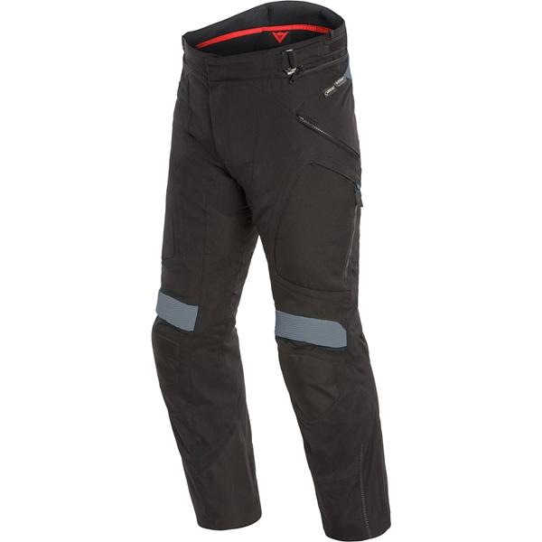 DAINESE Dolomiti Pants Gore-Tex® Noir-Ebony