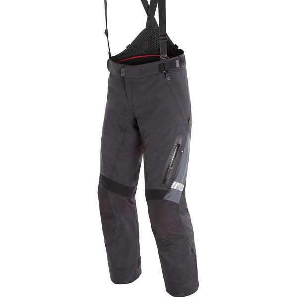 DAINESE Gran Turismo Gore-Tex® Pants Noir-Ebony Taille Longue