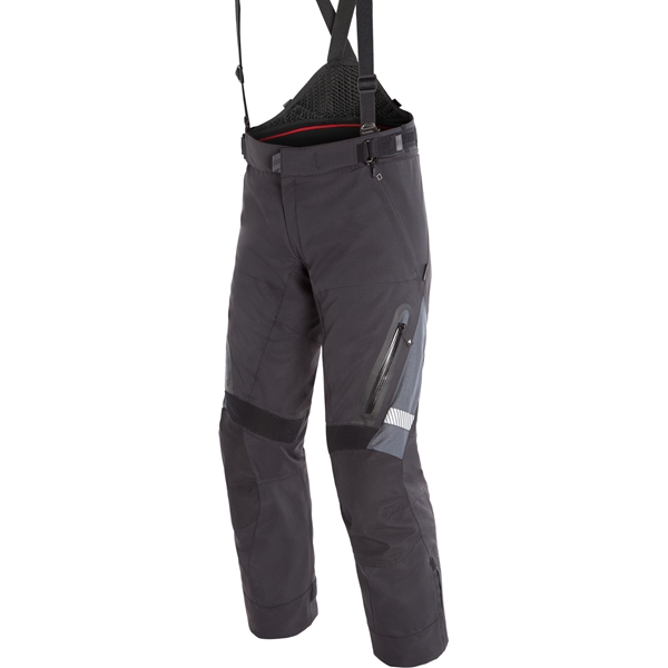 DAINESE Gran Turismo Gore-Tex® Pants Noir-Ebony Taille Courte
