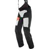 DAINESE D-Explorer 2 GORE-TEX Pants Gris-Orange-Noir