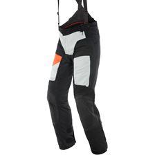 DAINESE D-Explorer 2 Gore-Tex® Pants Grijs-Oranje-Zwart