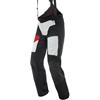 DAINESE D-Explorer 2 GORE-TEX Pants Gris-Rouge-Noir