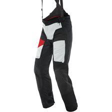 DAINESE D-Explorer 2 Gore-Tex® Pants Grijs-Rood-Zwart