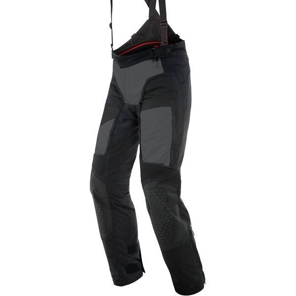 DAINESE D-Explorer 2 Gore-Tex® Pants Ebony-Noir Taille Courte