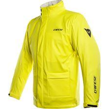 DAINESE Storm Jacket Fluo Geel