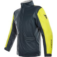 DAINESE Storm Jacket Antrax-Fluo Jaune
