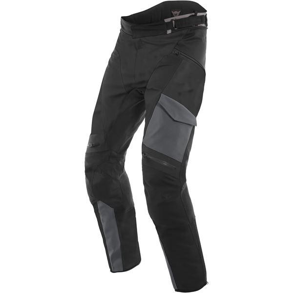 DAINESE Tonale D-Dry® Pants Zwart-Ebony-Zwart