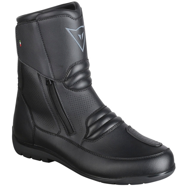 DAINESE Nighthawk D1 Low Gore-Tex® Noir