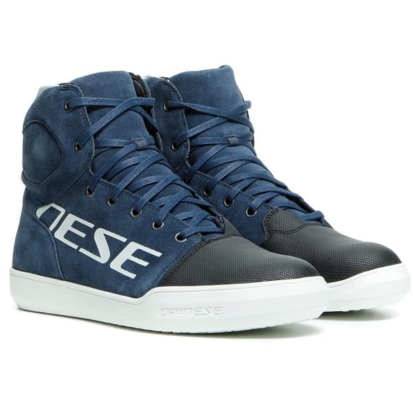 DAINESE York D-WP® Bleu-Noir-Blanc