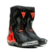 DAINESE Torque 3 Out Noir-Rouge Fluo