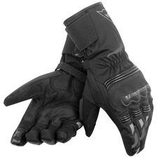 DAINESE Tempest D-DRY® Gloves Longue Noir