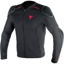 DAINESE Pro-Armor Jacket Zwart