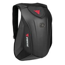 DAINESE D-Mach Backpack Stealth-Zwart