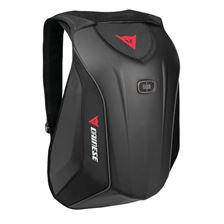 DAINESE D-Mach Backpack Stealth-Noir