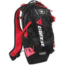 DAINESE D-Dakar Hydration Backpack Stealth-Zwart