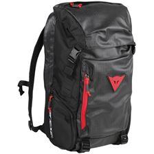 DAINESE D-Throttle Back Pack Stealth-Zwart
