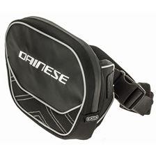 DAINESE Waist-Bag Stealth-Zwart
