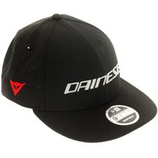 DAINESE Dainese Lp 9Fifty Diamond Era Snapback Zwart