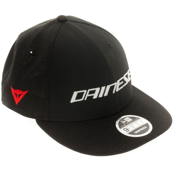DAINESE Dainese Lp 9Fifty Diamond Era Snapback Zwart