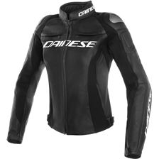 DAINESE Racing 3 Lady Noir