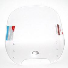 GIVI Verhoogd transparant windscherm - ST D241ST