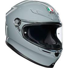 AGV K6 Mono Gris