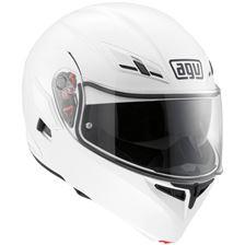 AGV Compact ST Mono Blanc