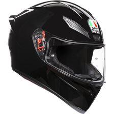 AGV K1 Mono Noir