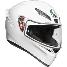 AGV K1 Mono Blanc