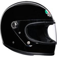 AGV X3000 Mono Noir