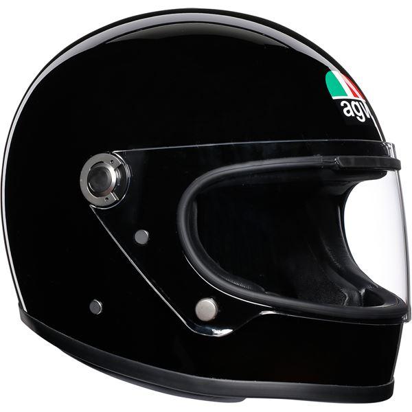 AGV X3000 Mono Zwart