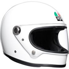 AGV X3000 Mono Blanc