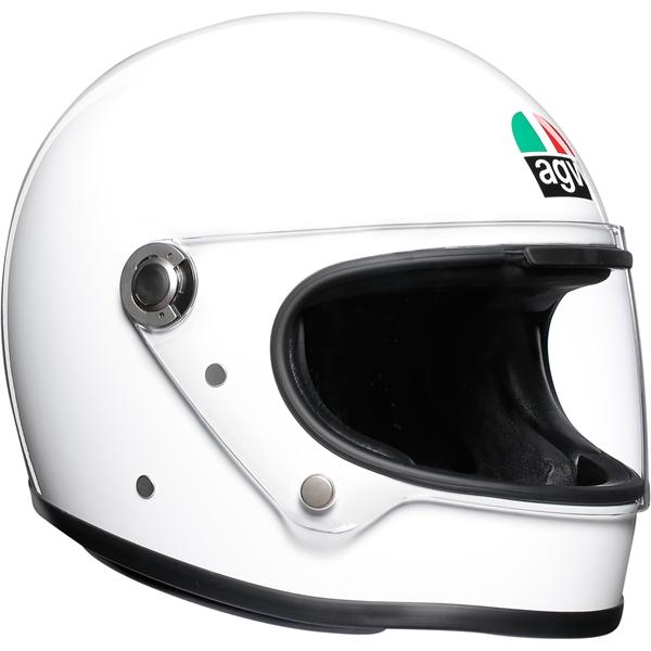 AGV X3000 Mono Wit