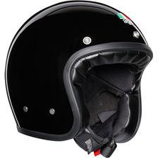 AGV X70 Mono Zwart