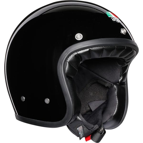 AGV X70 Mono Noir
