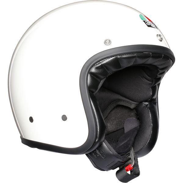 AGV X70 Mono Wit