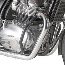 GIVI Crash bars en acier bas du moteur TN9051